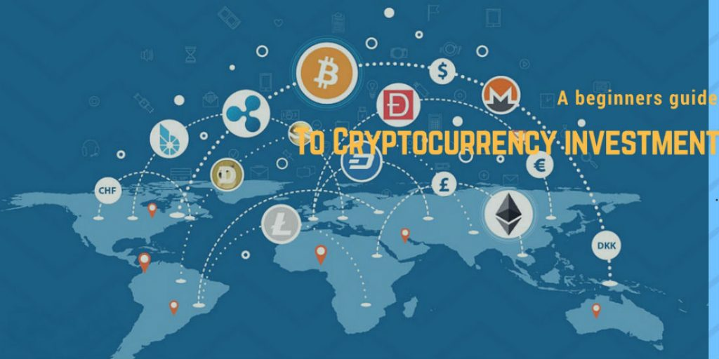 beginners guide to cryptocurrency investing