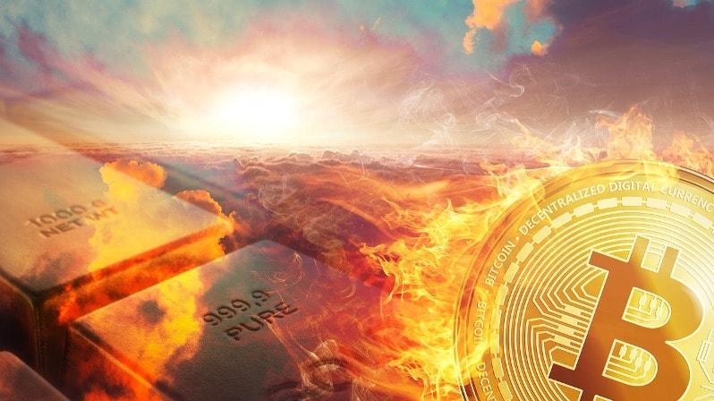 bitcoin beginning