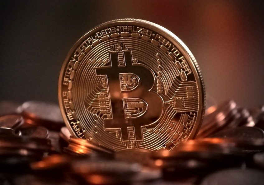 bitcoin commodity or currency