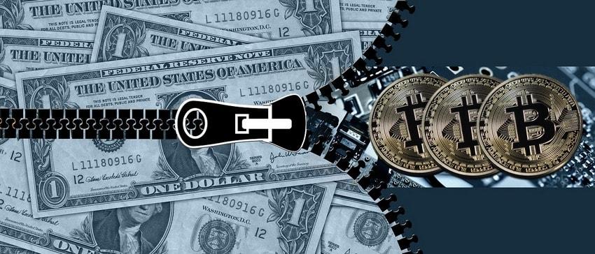bitcoin price drivers