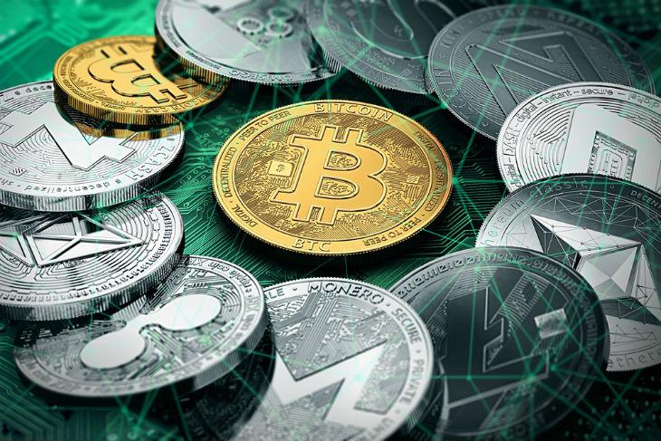 altcoins vs tokens