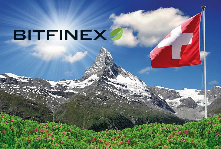 bitfinex switzerland