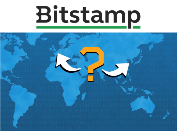 bitstamp south korea