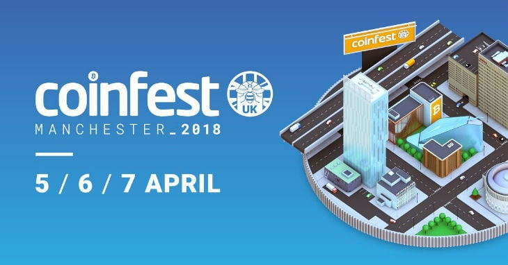 coinfest uk