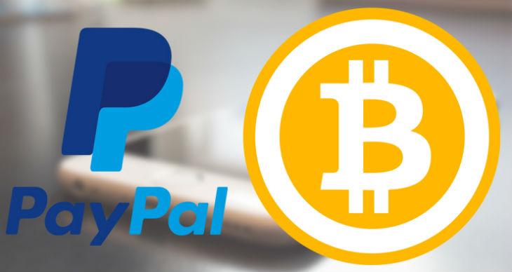 Buy bitcoin via paypal