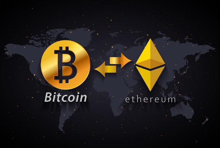 invest bitcoin ethereum