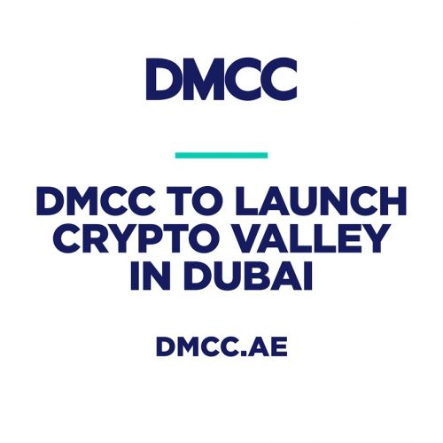 World's largest ecosystem for cryptographic, blockchain and distributed ledger technologies to launch in Dubai