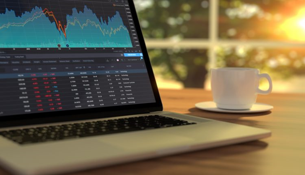 best broker for forex and crypto