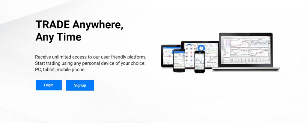 tudofx trading platforms